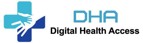 Digital Health Access Logo